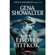 Gena Showalter Éjsötét titkok irodalom