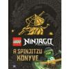 LEGO LEGO Ninjago - A spinjitzu könyve