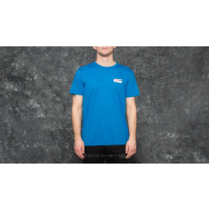 Pink Dolphin Rare Ghost Tee Neon Blue