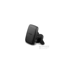 Spigen Kuel H12 mágneses forgatható univerzális autós tartó szellőzőrácsba, fekete mobiltelefon kellék