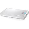ADATA HV620S 2TB USB3.0 2,5' külső HDD fehér