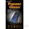 PanzerGlass Premium Samsung G950 Galaxy S8 tempered glass kijelzővédő üvegfólia, fekete