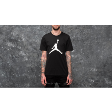 Jordan Sportswear Iconic Jumpman Tee Black/ White