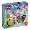 LEGO Disney Princess Csipkerózsika mesebeli kastélya (41152)