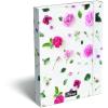 LizzyCard Füzetbox A/5 GEO Flora Rose 17263016