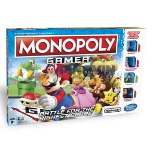 Hasbro Monopoly Gamer - Hasbro