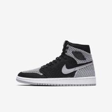 Nike Air Jordan 1 Retro High Flyknit Shadow GS