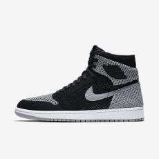 Nike Air Jordan 1 Retro High Flyknit Shadow