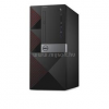 Dell Vostro 3668 Mini Tower | Core i5-7400 3,0|4GB|250GB SSD|2000GB HDD|Intel HD 630|W10P|3év (N105VD3668EMEA01_S250SSDH2TB_S)