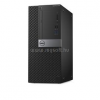 Dell Optiplex 5050 Mini Tower | Core i5-7500 3,4|4GB|250GB SSD|2000GB HDD|Intel HD 630|NO OS|3év (N008O5050MT02_UBU_S250SSDH2TB_S)