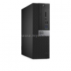 Dell Optiplex 5050 Small Form Factor | Core i5-7500 3,4|32GB|500GB SSD|0GB HDD|Intel HD 630|NO OS|3év (N009O5050SFF02_UBU_32GBS500SSD_S)