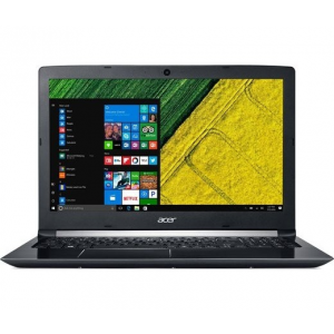 Acer Aspire 5 A515-51G fekete