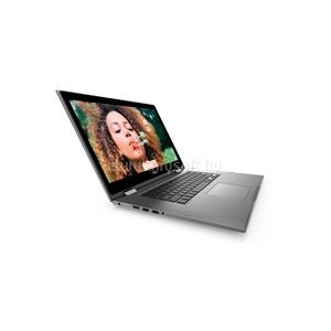 "Dell Inspiron 5579 Touch Szürke | Core i5-8250U 1,6|12GB|500GB SSD|0GB HDD|15,6"" FULL HD