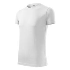 ADLER Férfi póló - Slim Fit V-neck