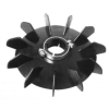 Saviplast Villanymotor ventilátor lapát VF MEC 90 D19