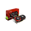 MSI GeForce GTX 1050 Ti GAMING X 4G - Videokártya