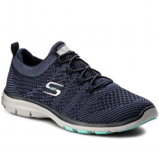 Skechers Cipő SKECHERS - Galaxies 22882/NVBL Navy/Blue