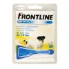 Frontline kutyának 2kg - 10kg