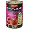 Animonda Grancarno Adult marhahús és szív 24x400g