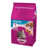 Whiskas Sterile Lazaccal 5x800g