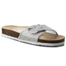 Pepe Jeans Papucs PEPE JEANS - PLS90330 White 800
