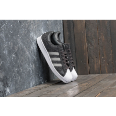 ADIDAS ORIGINALS adidas x White Mountaineering Superstar Core Black/ Mgh Solid Grey/ Ftw White