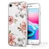 Spigen SGP Liquid Crystal Apple iPhone 8/7 Aquarelle Rose hátlap tok