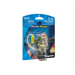 Playmobil Tűzoltó (9336)