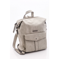 Tamaris 2652181-204 ADRIANA Backpack LIGHT GREY