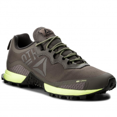Reebok Cipő Reebok - All Terrain Craze CM8826 Grey/Flash/Coal/Black
