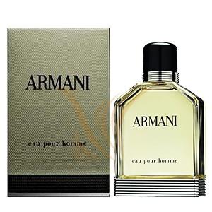 Giorgio Armani Pour Homme EDT 100 ml