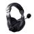 TRACER EXPLODE mikrofonos fejhallgató ; 1.8m