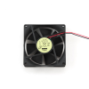 Gembird ventilátor ATX PC házhoz; 80x80mm