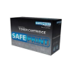 SAFEPRINT Toner SafePrint black ; 11000pgs ; HP CE400X ; HP LJE 500 M551/H507