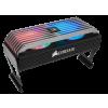 Corsair DOMINATOR Platinum Airflow RGB LED fan; with Lighting Node PRO