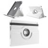 Apple iPad Mini 4, mappa tok, elforgatható (360°), fehér