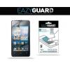 Kijelzővédő fólia, Huawei Ascend Y300, Eazy Guard, Clear Prémium / Matt, ujjlenyomatmentes, 2 db / csomag
