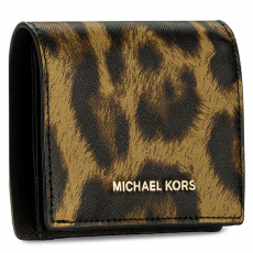 MICHAEL KORS Kis női pénztárca MICHAEL KORS - Money Pieces 32F7GF6F5Y Butterscotch