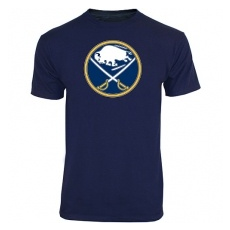 Old Time Hockey Buffalo Sabres Gyerek póló Big Logo - DětskĂŠ L (11 - 12 let)