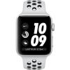 Apple Watch Nike+ GPS + Cellular 38mm Silver Alu Case Sport Band  MQM72ZD/A