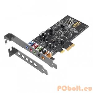 Creative Creative Sound Blaster Audigy Fx 5.1 PCIe Hangkártya