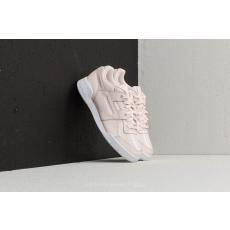 Reebok Workout Lo Plus Iridescent Pale Pink/ White