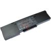 Ismeretlen gyártó 6046D01041 Akkumulátor 4400 mAh