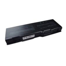 utángyártott Dell Inspiron 9400 Laptop akkumulátor - 6600mAh dell notebook akkumulátor