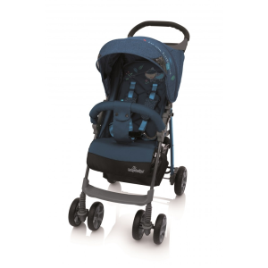 Baby Design Mini sport babakocsi - 03 Navy 2018