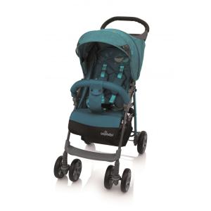 Baby Design Mini sport babakocsi - 05 Turquoise 2018