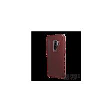 UAG Plyo Samsung G965 Galaxy S9+ hátlap tok, Crimson tok és táska