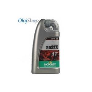 Motorex Boxer 4T 15W-50 (1 L)