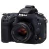 Easycover szilikontok Nikon D750 (fekete)