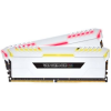 Corsair DDR4 16GB PC 3200 CL16 CORSAIR KIT (2x8GB) Vengeance White  CMR16GX4M2C3200C16W